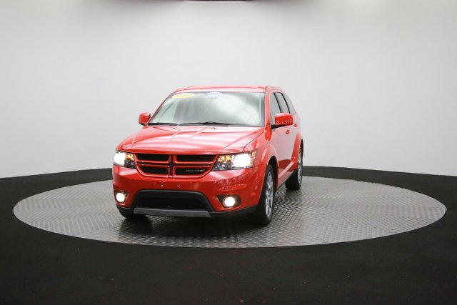 2018 Dodge Journey for sale 124527 49