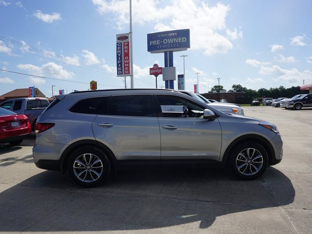 Used 2017 Hyundai Santa Fe in New Iberia, LA