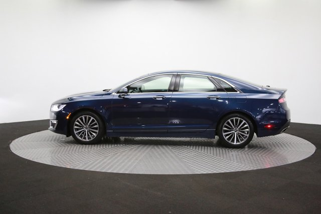 2017 Lincoln MKZ for sale 123863 54