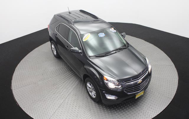 2017 Chevrolet Equinox for sale 123007 2