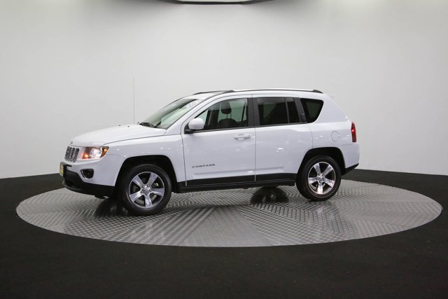 2017 Jeep Compass for sale 125345 54