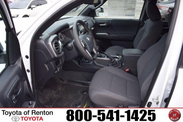 New 2019 Toyota Tacoma TRD Sport 4WD