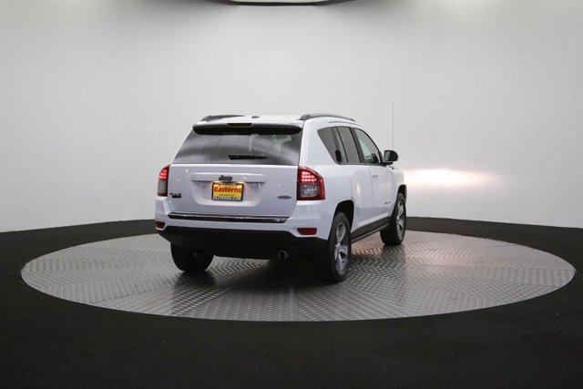 2017 Jeep Compass for sale 125345 35