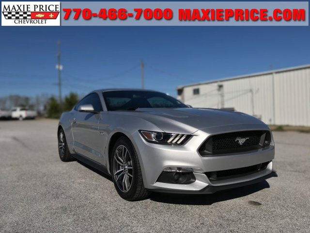 Used 2017 Ford Mustang in Loganville, GA