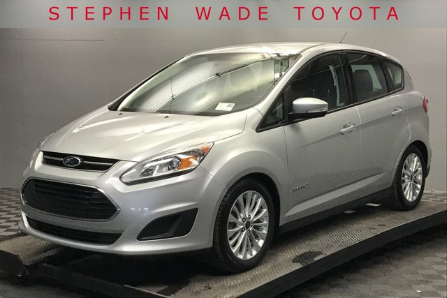 Used 2017 Ford C-Max Hybrid in St. George, UT
