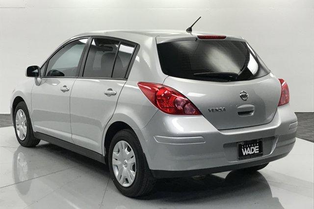Used 2012 Nissan Versa S