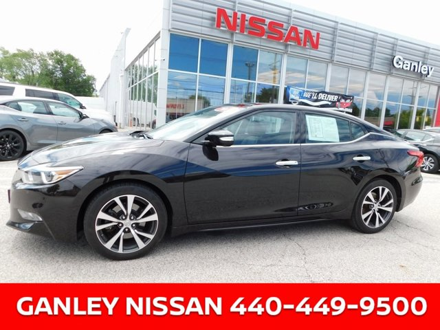 Used 2017 Nissan Maxima in , OH