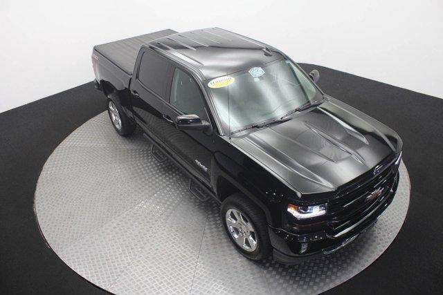 2017 Chevrolet Silverado 1500 for sale 121381A 2