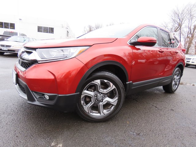 Used 2018 Honda CR-V in Nanuet, NY