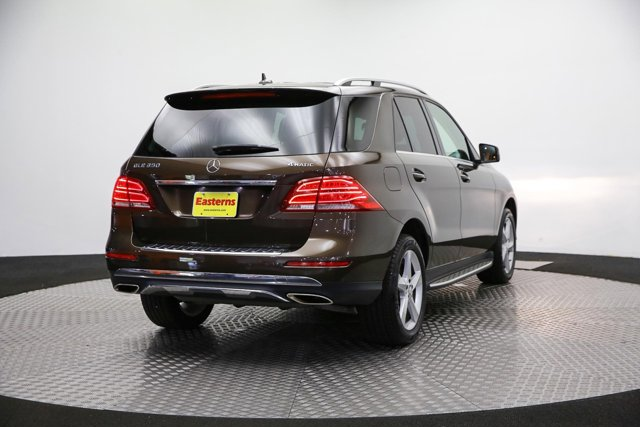 2016 Mercedes-Benz GLE-Class for sale 123471 4