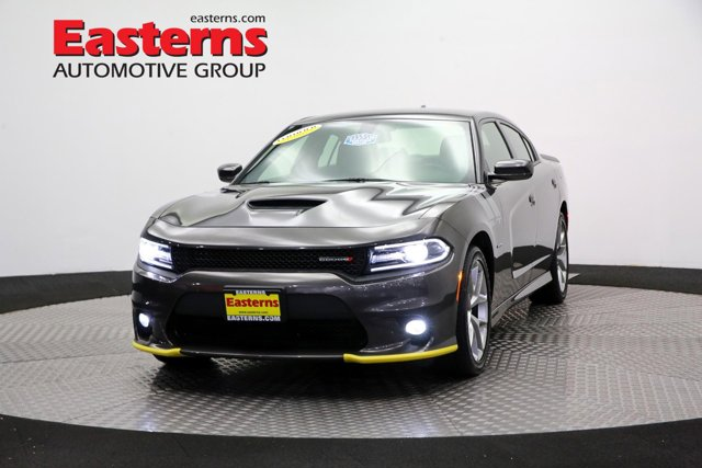 2019 Dodge Charger R/T Plus 4dr Car