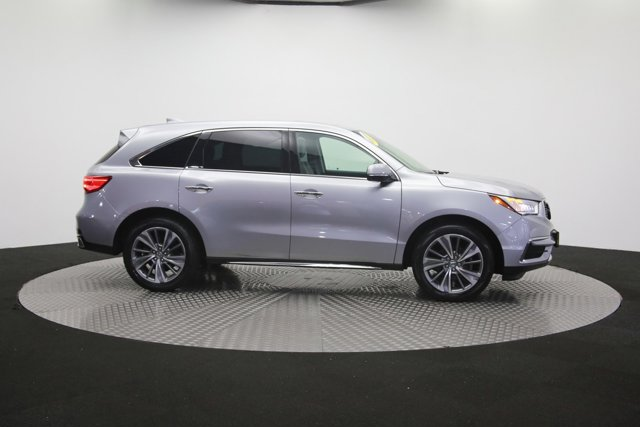 2017 Acura MDX for sale 120460 55