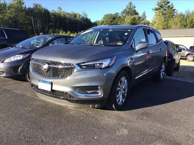 2018 Buick Enclave Avenir 11507 miles VIN 5GAERDKW5JJ129689 Stock  1931821078 34980