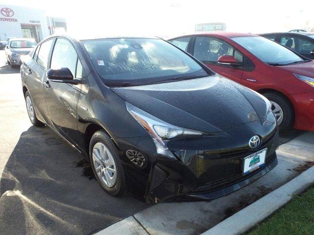 New 2017 Toyota Prius in Yuba City, CA
