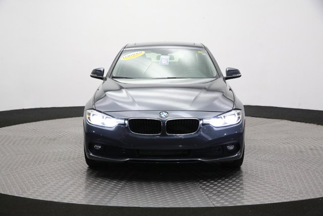 2016 BMW 3 Series for sale 123342 1
