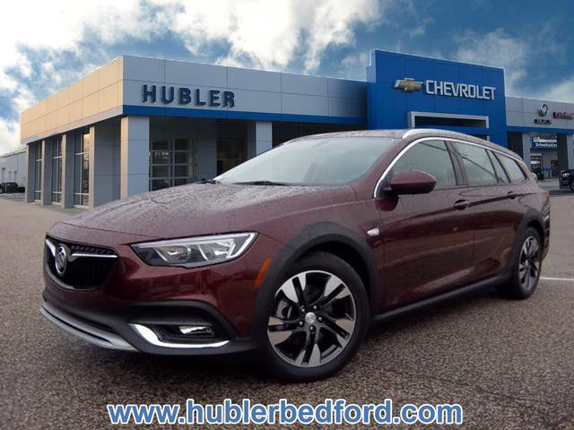 New 2019 Buick Regal TourX in Greenwood, IN