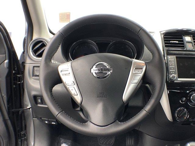 New 2019 Nissan Versa in Gallatin, TN