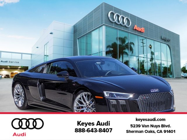 Used 2018 Audi R8 Coupe in , CA