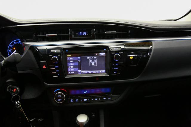 2016 Toyota Corolla for sale 122188 10