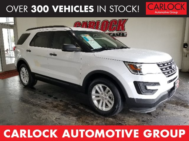 Used 2017 Ford Explorer in Saltillo, MS