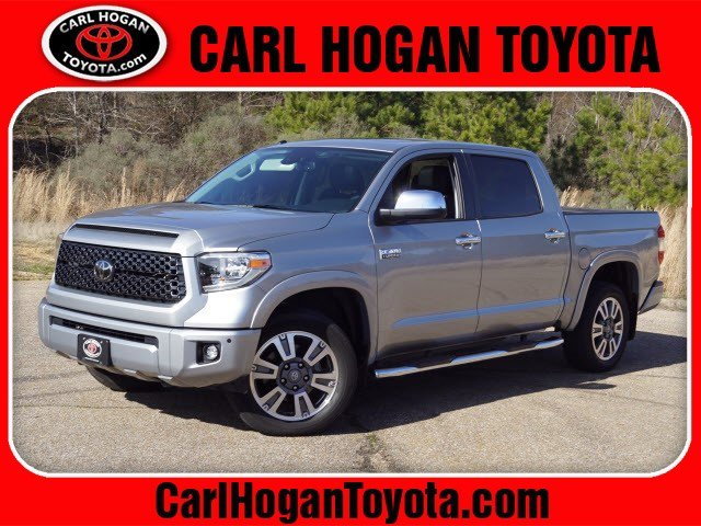 Used 2019 Toyota Tundra in Columbus, MS