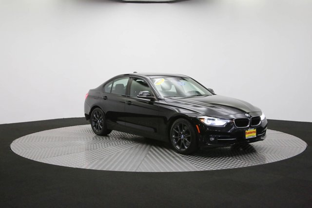2016 BMW 3 Series for sale 125547 47