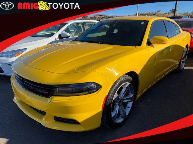 Used 2017 Dodge Charger in Gallup, NM