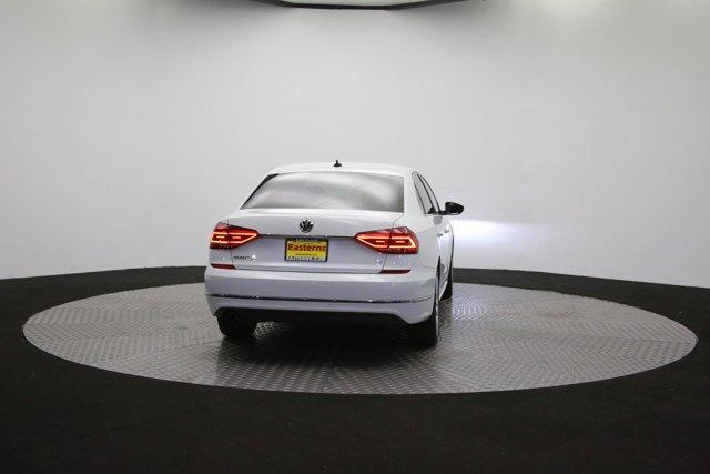 2017 Volkswagen Passat for sale 123314 33