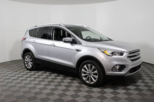 Used 2017 Ford Escape in Lake City, FL