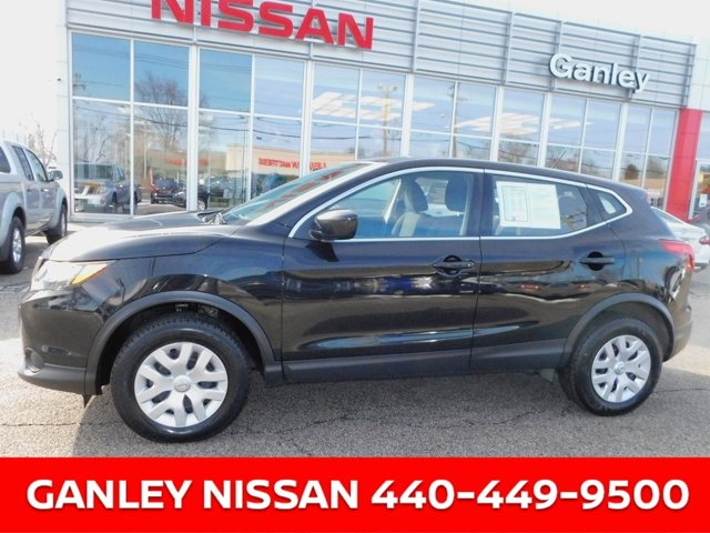 Used 2018 Nissan Rogue Sport in , OH