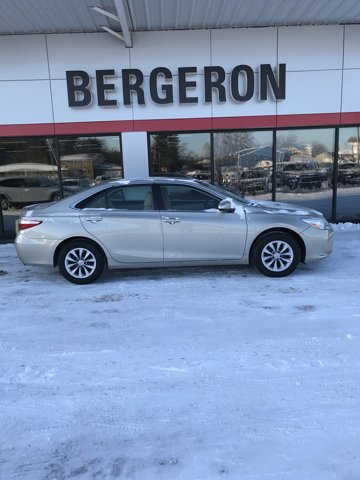 Used 2017 Toyota Camry in Iron Mountain, MI