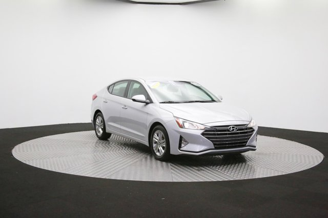 2019 Hyundai Elantra for sale 124300 45