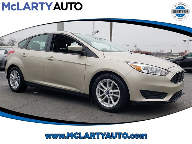 Used 2018 Ford Focus in , AR