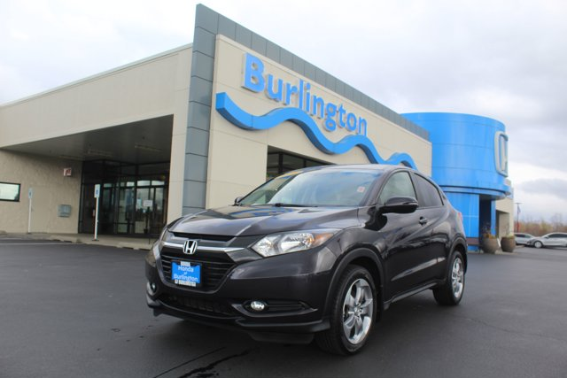 Used 2016 Honda HR-V in Burlington, WA