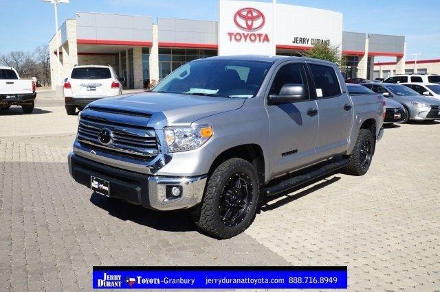 New 2017 Toyota Tundra in Granbury, TX