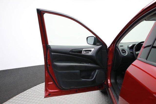 2018 Nissan Pathfinder for sale 120515 13