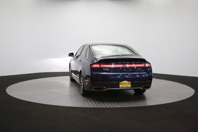 2017 Lincoln MKZ for sale 123863 60