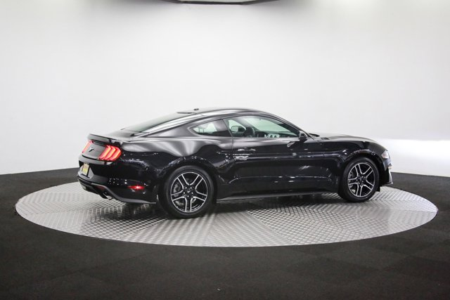 2019 Ford Mustang for sale 121842 36