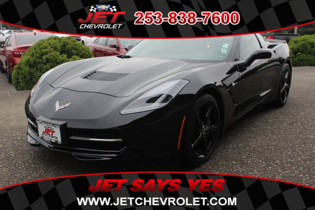 Used 2015 Chevrolet Corvette in Federal Way, WA