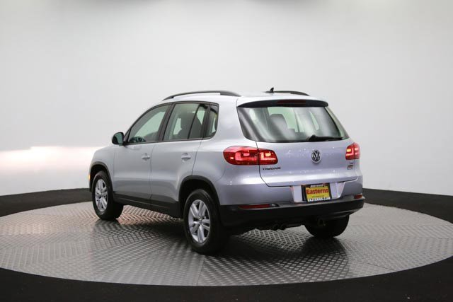 2017 Volkswagen Tiguan for sale 122838 57
