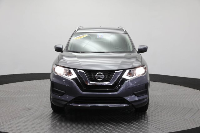 2017 Nissan Rogue for sale 125646 1