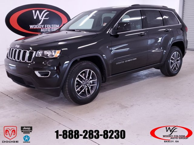 New 2020 Jeep Grand Cherokee in Baxley, GA