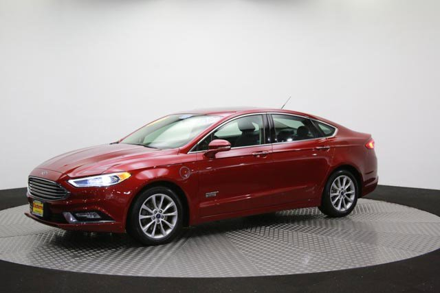 2017 Ford Fusion Energi for sale 122753 52