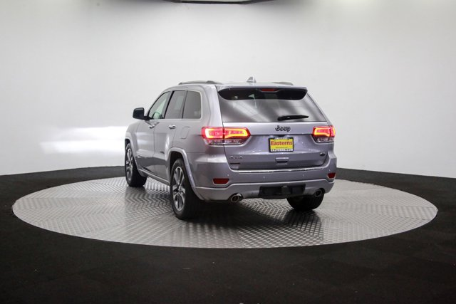 2017 Jeep Grand Cherokee for sale 122332 3