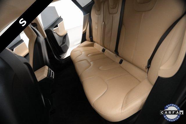 2013 Tesla Model S  14