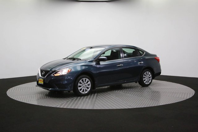 2017 Nissan Sentra for sale 124805 51