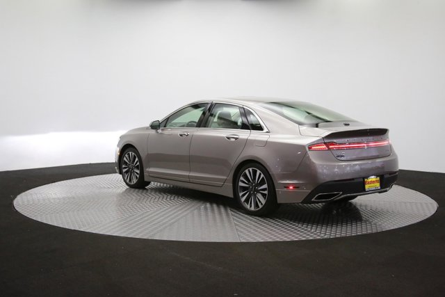 2019 Lincoln MKZ for sale 123399 59
