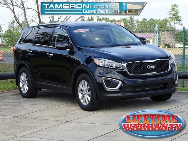 Used 2018 KIA Sorento in Daphne, AL