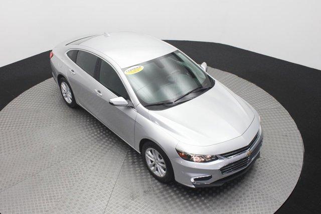 2018 Chevrolet Malibu for sale 122468 2