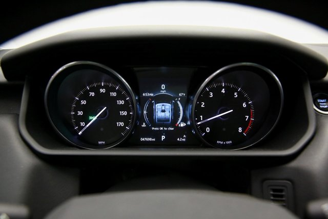 2016 Land Rover Range Rover Sport for sale 123365 9